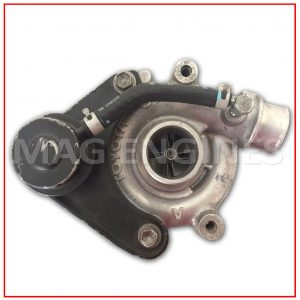 TURBOCHARGER TOYOTA 3CT CT-9 2.0 LTR