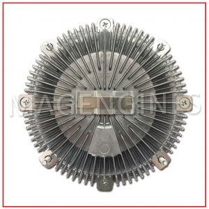 VISCOUS FAN CLUTCH NISSAN YD25 DCi 16V 2.5 LTR