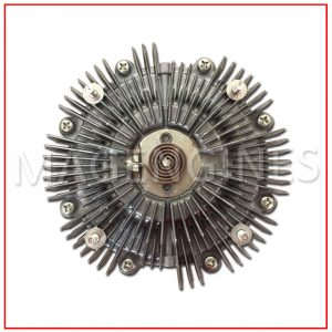 VISCOUS FAN CLUTCH NISSAN YD25 DCi 16V EURO-5 2.5 LTR