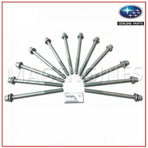 11095-AA042 HEAD BOLT SET SUBARU EJ20 & EJ25 16V