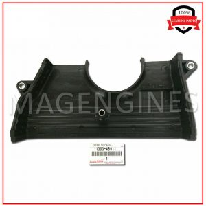 11303-46011-TOYOTA-GENUINE-TIMING-BELT-COVER