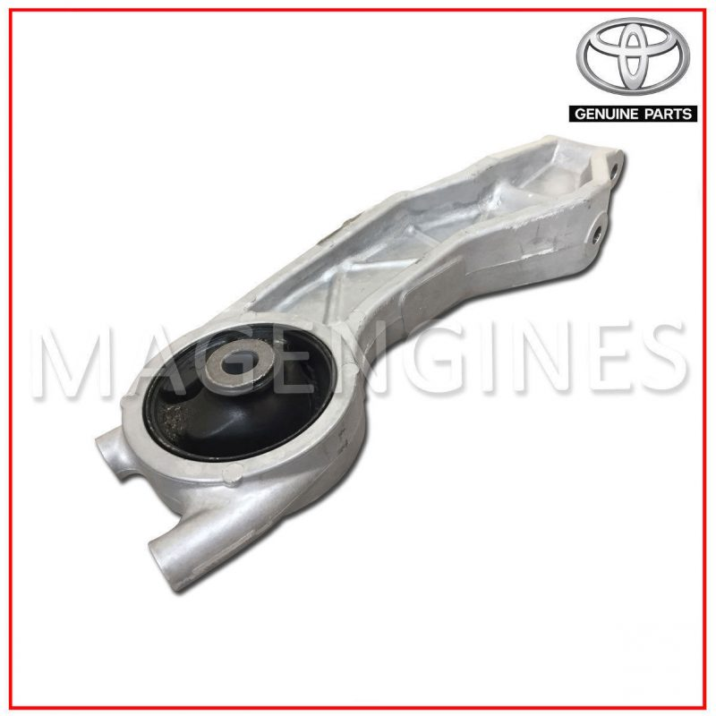 52380 58010 toyota genuine rear differential support assy mag engines rh magengines com