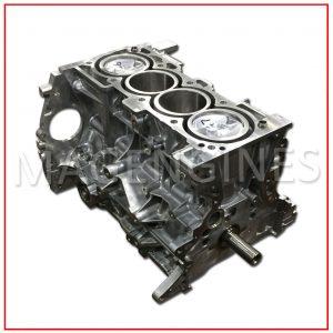 SHORT ENGINE NISSAN QR25-DE 16V 2.5 LTR