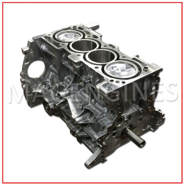 SHORT ENGINE NISSAN QR25-DE 16V 2 5 LTR
