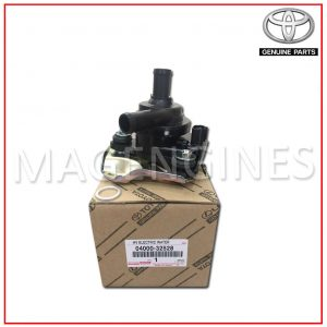 ELECTRIC-INVERTER-WATER-PUMP-TOYOTA-GENUINE-04000-32528