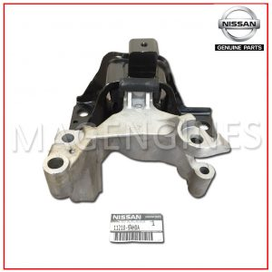ENGINE-MOUNTING-INSULATOR,-RH-NISSAN-MR20-DE-2.0-LTR