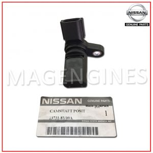 23731-8Y00A NISSAN GENUINE CAMSHAFT & CRANKSHAFT POSITION SENSOR