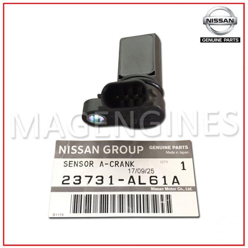 Camshaft Position Sensor For Infiniti FX35 Nissan 350Z Xterra Armada 23731-AL61A