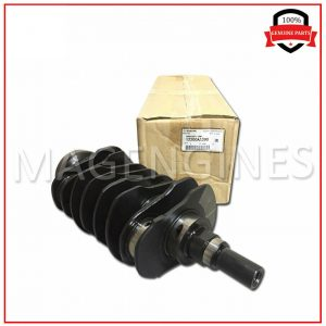 12200-AA390-GENUINE-OEM-CRANKSHAFT-REAR-THRUST-NITRIDE-SUBARU-EJ20