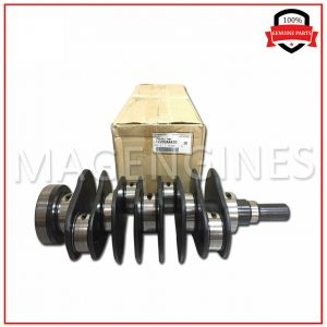 12200-AA430-GENUINE-OEM-CRANKSHAFT-SUBARU-EJ255-EJ257