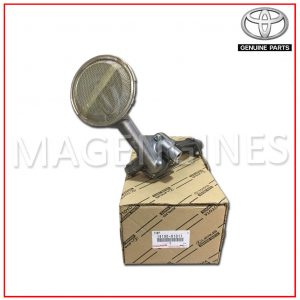 15100-61011-OIL-PUMP-ASSY-TOYOTA-GENUINE