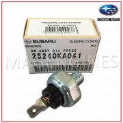 25240-KA041 SUBARU GENUINE OIL PRESSURE SWITCH