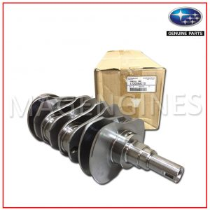 CRANKSHAFT-SUBARU-GENUINE-EJ257-12200-AA370.1