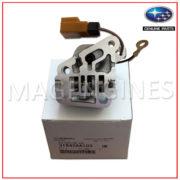 TRANSFER CLUTCH VALVE ASSY SUBARU GENUINE 31942-AA103