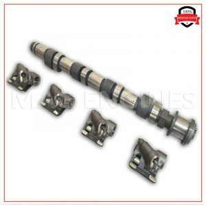 13502-29015 TOYOTA GENUINE CAMSHAFT EXHAUST WITH ROCKERS 2ZZ-GE 1350229015