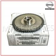 CAMSHAFT SPROCKET NISSAN GENUINE 13024-AW400