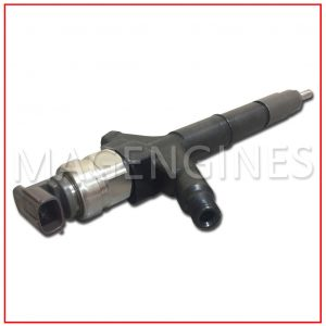 FUEL-INJECTOR-NISSAN-YD25-DCi-2.5-LTR