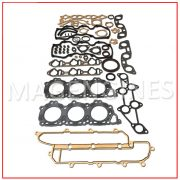 FULL GASKET KIT NISSAN VG20E 10101-33E28