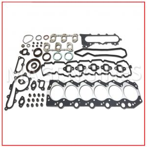 FULL GASKET KIT TOYOTA 1HZ 04111-17010/11