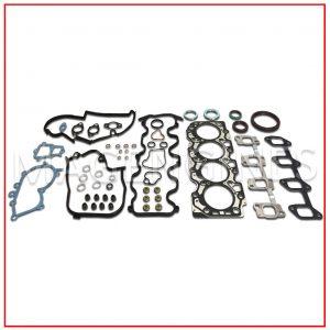 FULL GASKET KIT TOYOTA 3C 3C-T 04111-64170