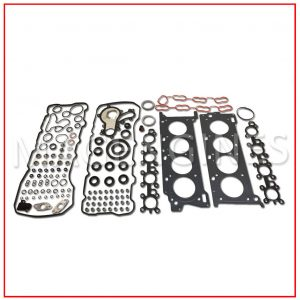 FULL GASKET KIT TOYOTA 3UR-FE 8Cyl 5.7