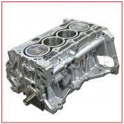 SHORT ENGINE NISSAN MR20-DE 2.0 LTR
