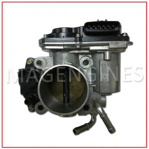 THROTTLE BODY HONDA R18A 1.8 LTR