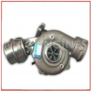TURBOCHARGER AUDI A4 A6 GT1749V 717858-0009