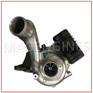 TURBOCHARGER NISSAN GENUINE 14411-5X01A
