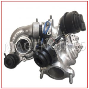 TWIN TURBO CHARGER MAZDA SH01 SHY1 2.2 LTR
