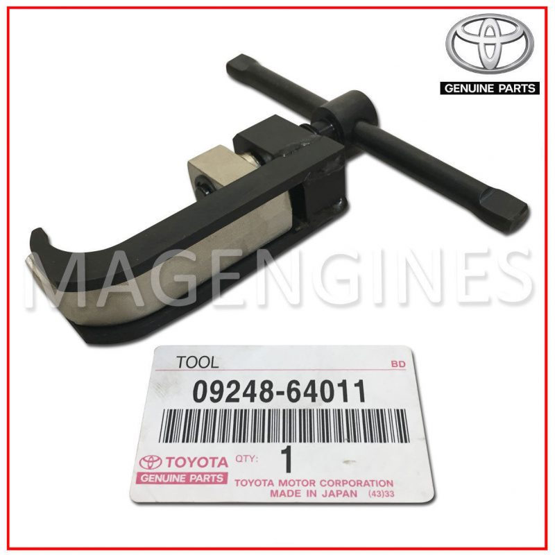 09248-64011 TOYOTA GENUINE VALVE CLEARANCE ADJUSTING TOOL