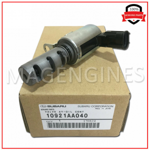10921-AA040-GENUINE-OEM-AVCS-OIL-CONTROL-TIMING-VALVE-CAM