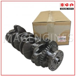 12220-65J01 SUZUKI GENUINE CRANKSHAFT J20A