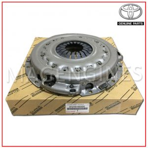 31210-60350 TOYOTA GENUINE CLUTCH COVER ASSY