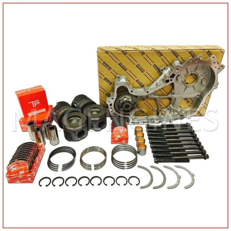 Engine Rebuild Kit Toyota 1kd