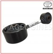 12363-20020-TOYOTA-GENUINE-UPPER-DOGBONE-CONTROL-ENGINE-MOUNT-ROD