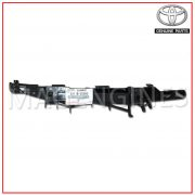52116-35090 TOYOTA GENUINE FRONT BUMPER SIDE SUPPORT, LH