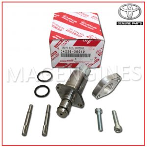 04226-30010 TOYOTA GENUINE SUCTION CONTROL VALVE KIT.1