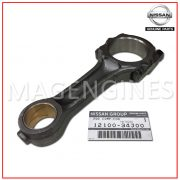 12100-34J00 NISSAN GENUINE CONNECTING ROD.1