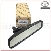 87810-06041 TOYOTA GENUINE INNER REAR VIEW MIRROR ASSY.1