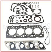 FULL GASKET KIT HYUNDAI D4BH 20910-42D00