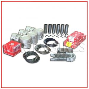 ENGINE REBUILD KIT NISSAN RD28-T