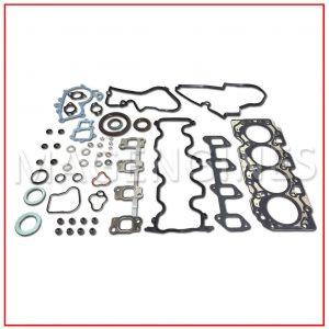 FULL GASKET KIT TOYOTA 2C-T 04111-64070