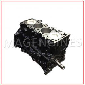 SHORT ENGINE NISSAN YD25 DCi 16V 2.5 LTR