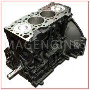 SHORT ENGINE NISSAN YD25 DCi EURO-5 2.5 LTR