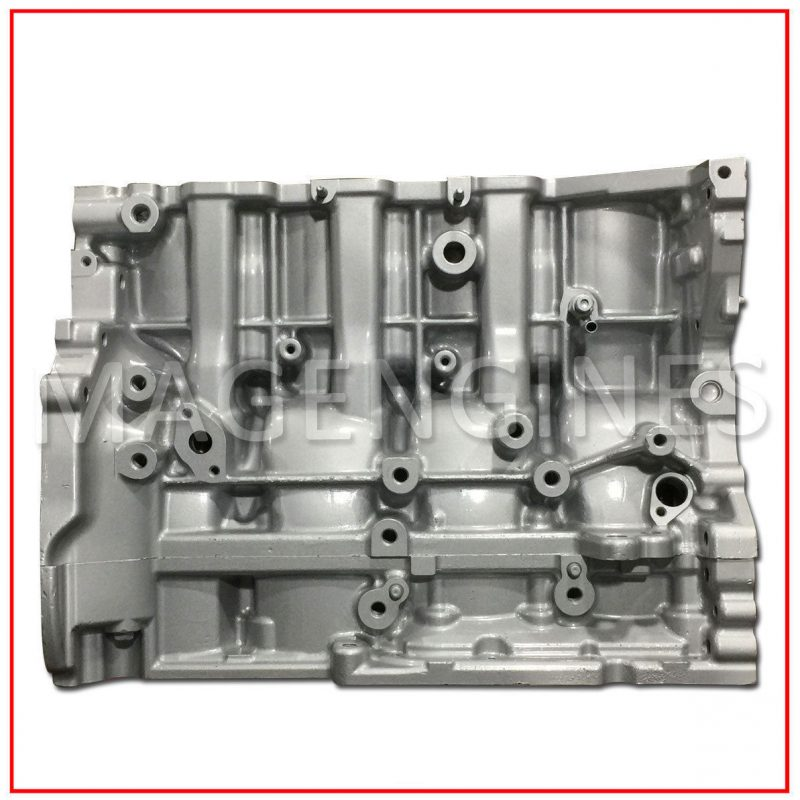 SHORT ENGINE TOYOTA 2AD-FHV D-4D 2 2 LTR