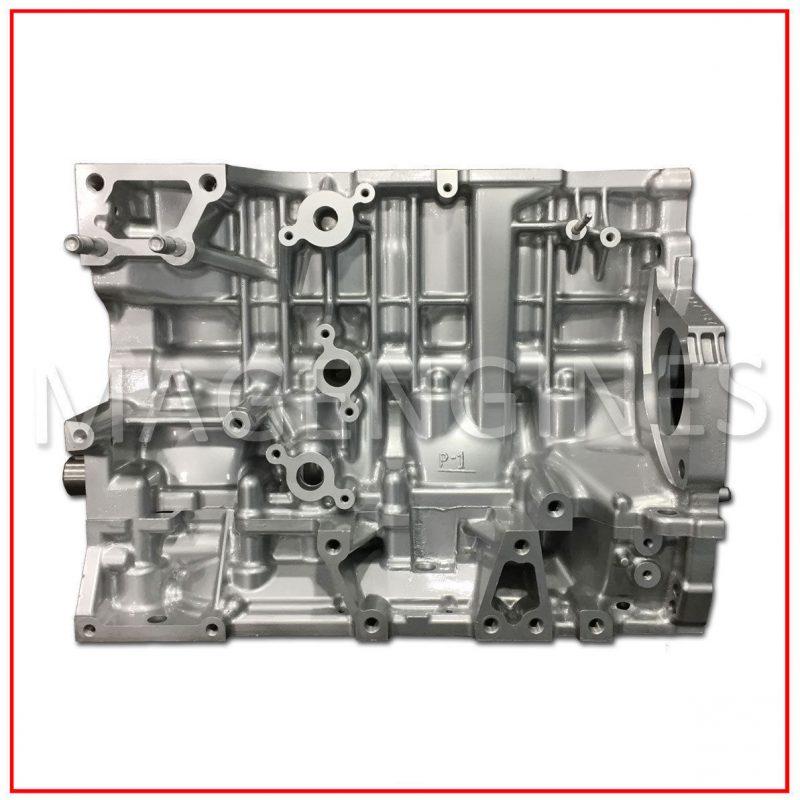SHORT ENGINE TOYOTA 2AD-FTV D-4D 2 2 LTR