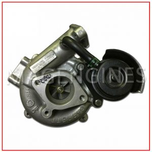 14411-4U100 TURBO CHARGER NISSAN YD22 2.2 LTR