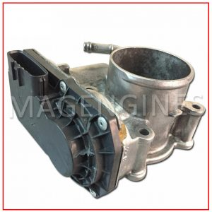 THROTTLE BODY SUBARU GENUINE 16112-AA390 FB16