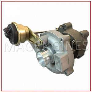 TURBO CHARGER K9K DCi 54359880002